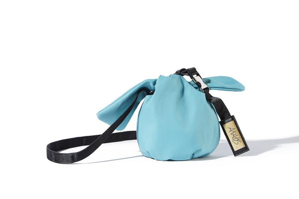 MOLA BOW S BAG AZURE