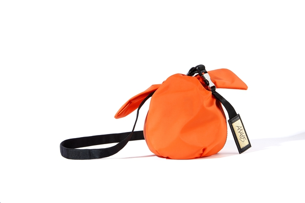 MOLA BOW S BAG ORANGE