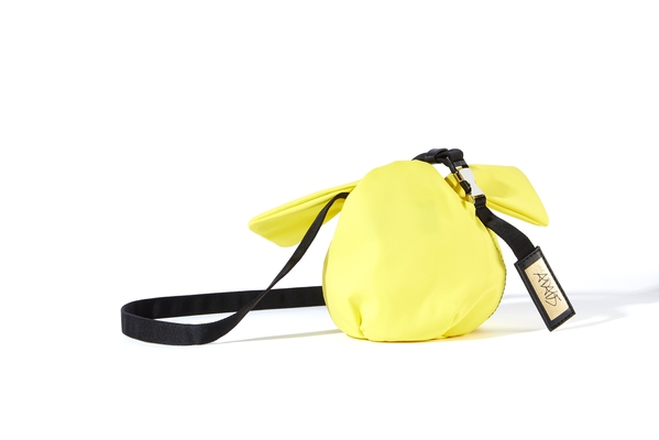 MOLA BOW S BAG YELLOW