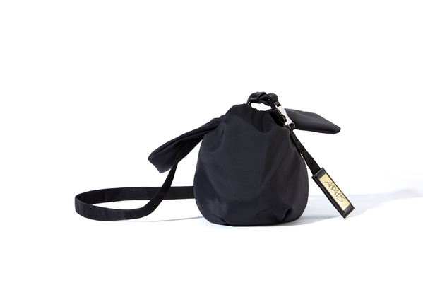 MOLA BOW S BAG BLACK