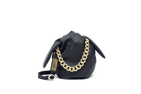 MOLA BOW M BAG BLACK