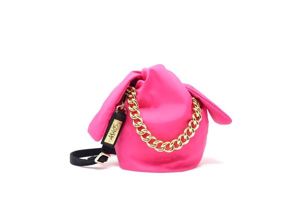 MOLA BOW M BAG FUXIA